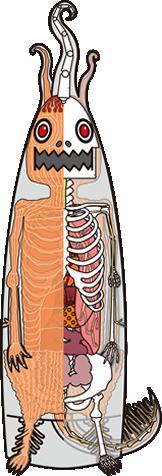 udolla-skeleton